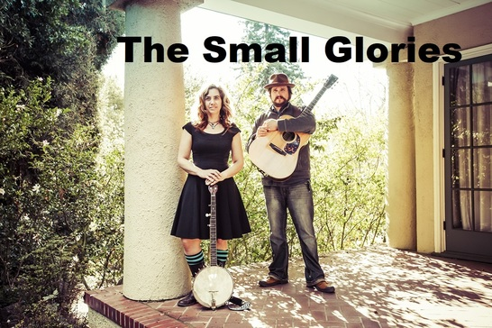 The Small Glories