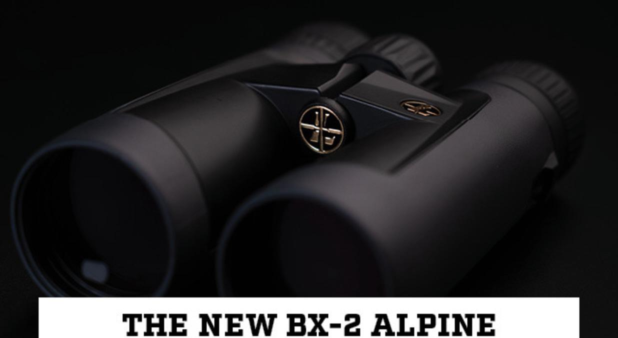 The New BX-2 Alpine