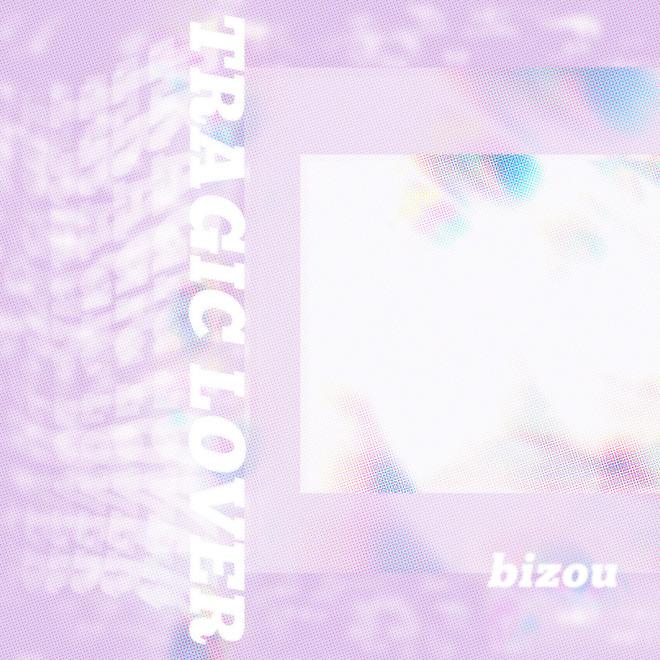 Bizou Tragic Lover cover artwork