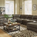 Leather Furniture Quality Comfort Durability By Flexsteel