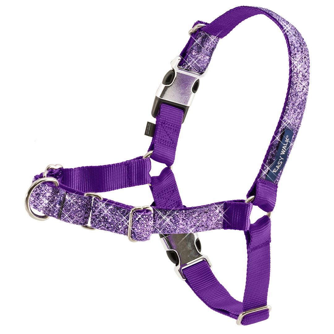 Bling Easy Walk 174 Harness By Petsafe Grp Bewh