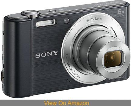 best_camera_under_10000_Sony_CyberShot_DSC-W810