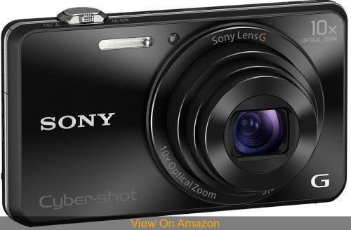 best_camera_under_10000_Sony_CyberShot_DSC-W220