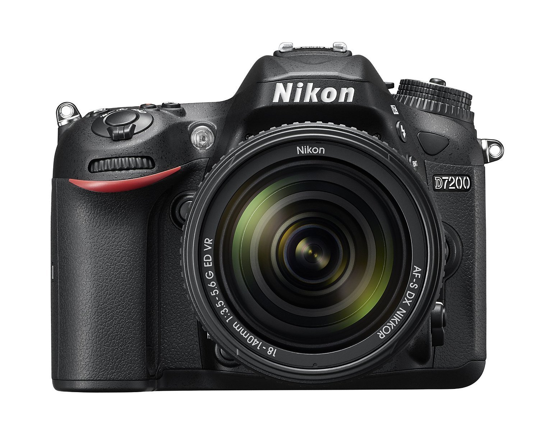 Best Nikon DSLR Camera