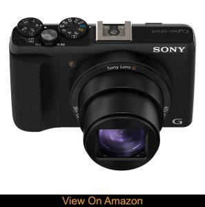 best_camera_under_30000_sony_cyber_shot_DSC_HX60v_lens