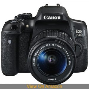 best_dslr_camera_in_india_Canon_750D