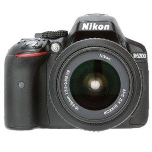 Best_DSLR_Under_40000_Nikon_D5300
