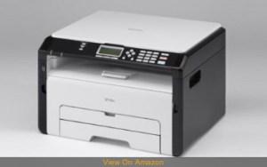 best_laser_printer_in_india_Ricoh_SP210SU