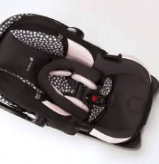 Safety 1st onBoard Air Protect Infant Car Seat Review