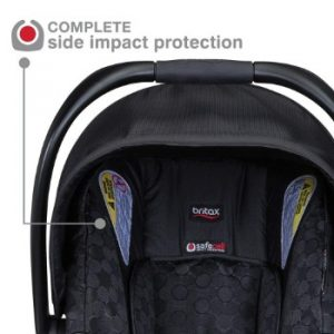 Britax B-Safe 35 Infant Car Seat review