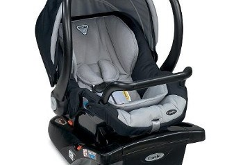 Combi Shuttle Infant Car Seat Review