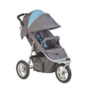 Valco Tri mode EX Single Stroller Review