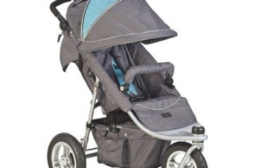 Valco Tri mode EX Single Stroller Review