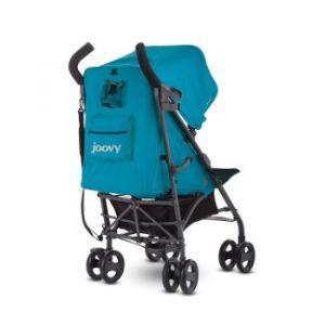 Joovy Groove Ultralight Umbrella Stroller Review