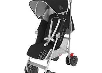 Maclaren Techno XT Stroller Review
