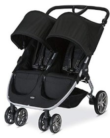 Using 2 Baby Strollers vs. 1 Double Stroller