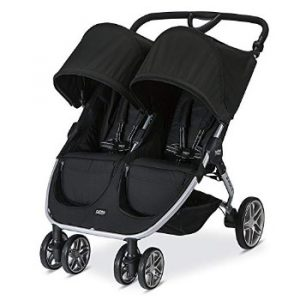 Best Double Stroller Review and Buyer's Guide
