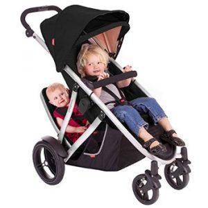 Phil and Teds Verve V3 Stroller