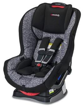 Britax Allegiance Convertible Car Seat