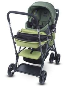 Best Joovy stroller Review