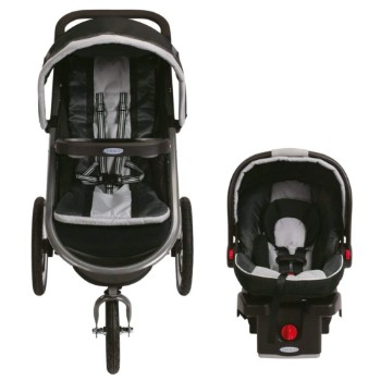 Best Travel System Strollers