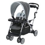 Graco-Roomfor2-Click-Connect-Stand-and-Ride-Stroller
