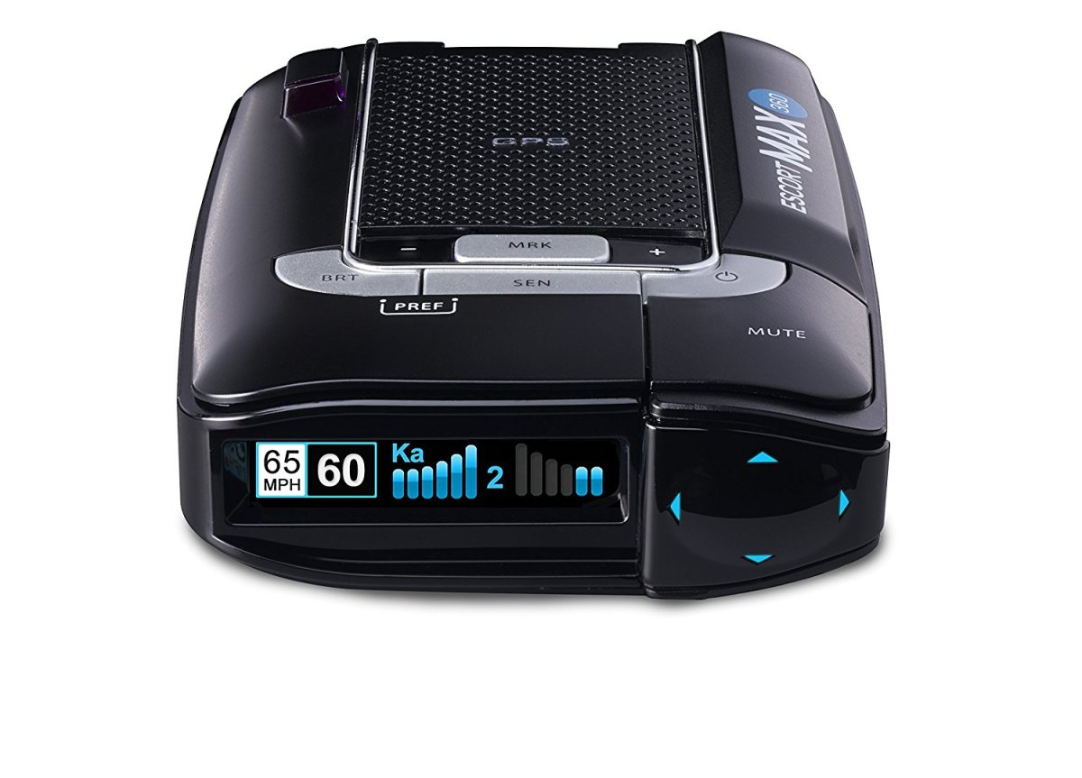 What is the best radar detector?