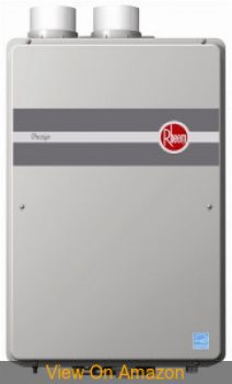Best Tankless Water Heater