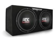 MTX-Audio-Terminator-Series