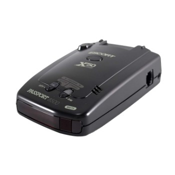 Escort-Passport-8500X50-Black-Radar-Detector-Review