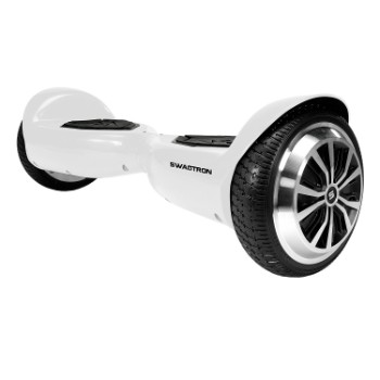 Swagtron T5 Hoverboard Review