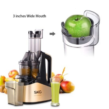 Best Cold Press Juicer For home