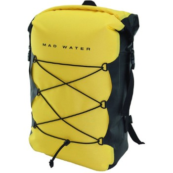 Mad Water Classic Roll-Top Backpack Review