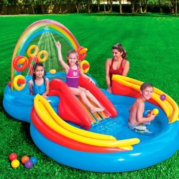 Intex-Rainbow-Ring-Pool-Play-Center-Pool-Review_2