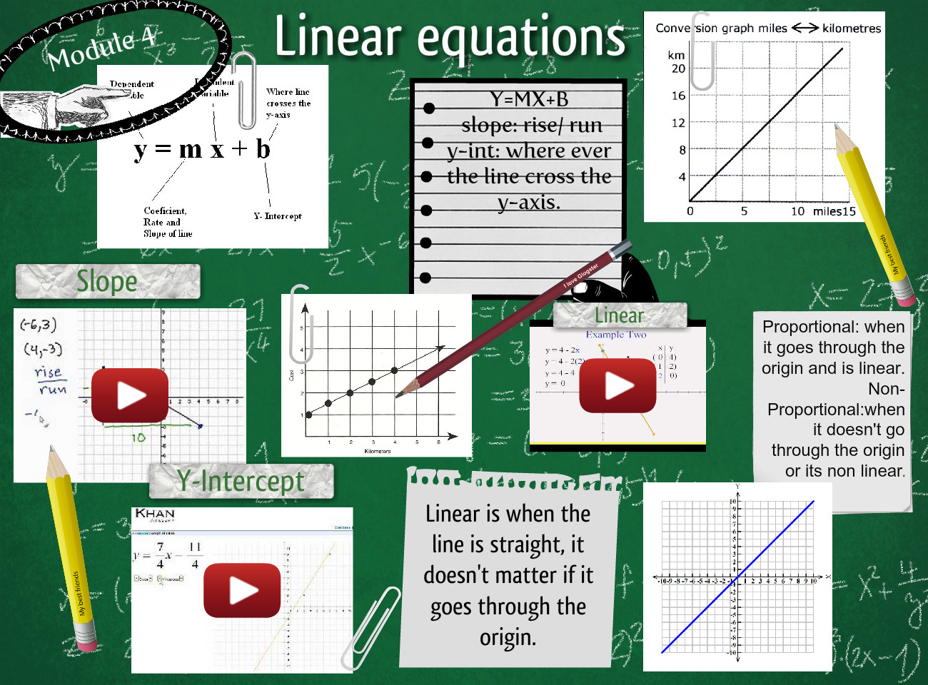 Linear Equations Calculus Eng Equations Linear Math