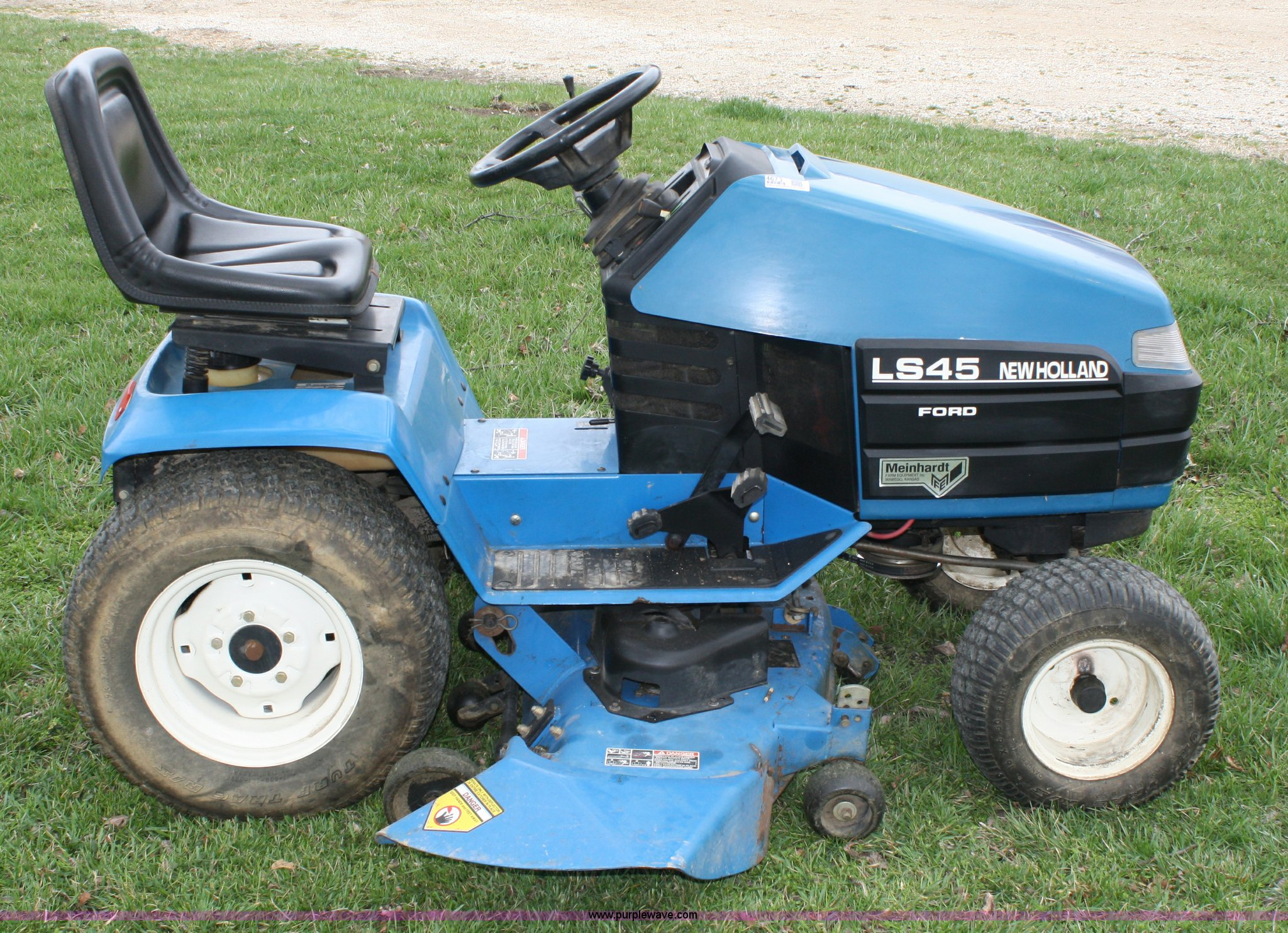wiring diagram for ls45 new holland trusted wiring diagrams rh hamze co  LS45 New Holland Service Manual New Holland LS45 Garden Tractor