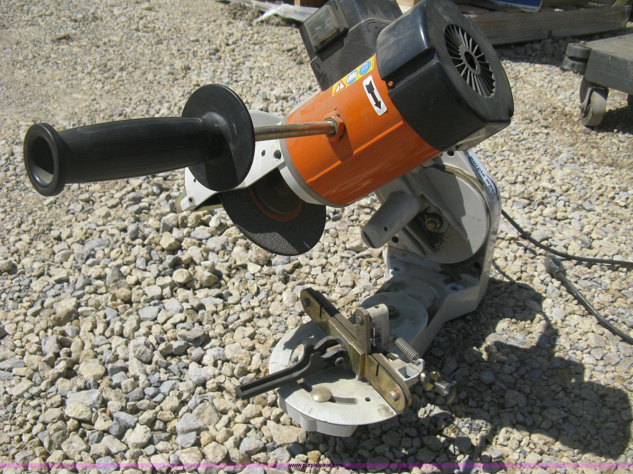 Stihl Electric Chainsaw Sharpener