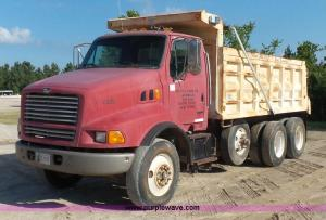 1999 Sterling Dump Truck Wiring Diagrams  Somurich