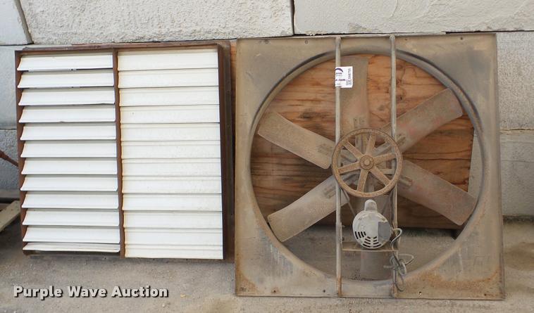 dayton 3c14a exhaust fan in paola ks