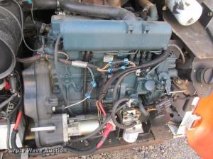 2005 Bobcat S185 skid steer | Item K3960 | SOLD! May 23 Shar