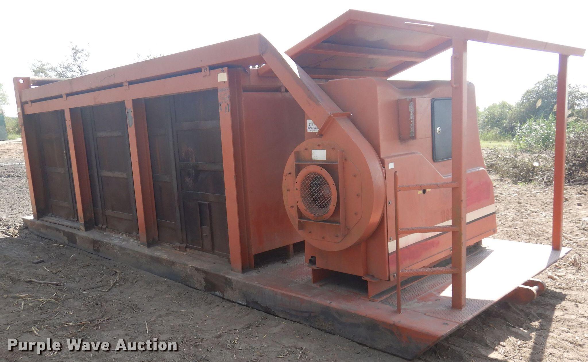 2004 air burners llc s 217 air curtain