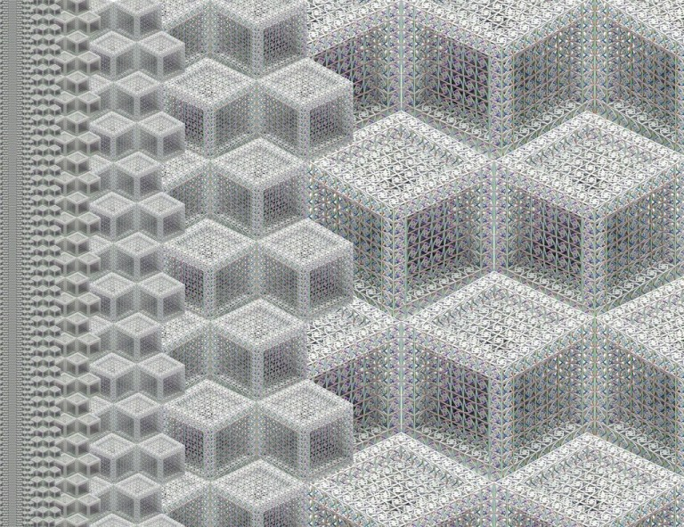 Other Spaces: Lattice~Mesh