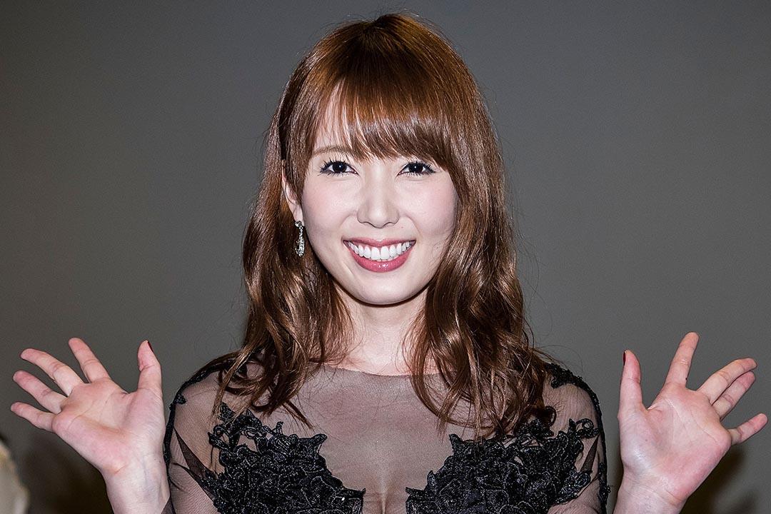 臺灣推日本AV女優交通卡引發爭議|端聞|端傳媒 Initium Media