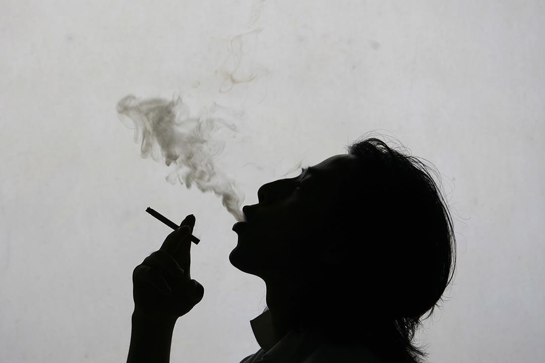 研究稱中國1/3年輕男性將死於吸煙 即時 端傳媒 Initium Media