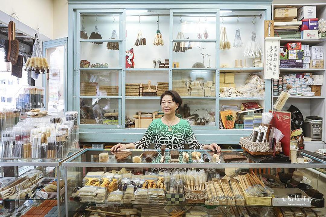 讓更多深具特色的傳統商家重新被看見,是大稻埕免費地區刊物《稻相報TÀU SIO PO》的初衷。