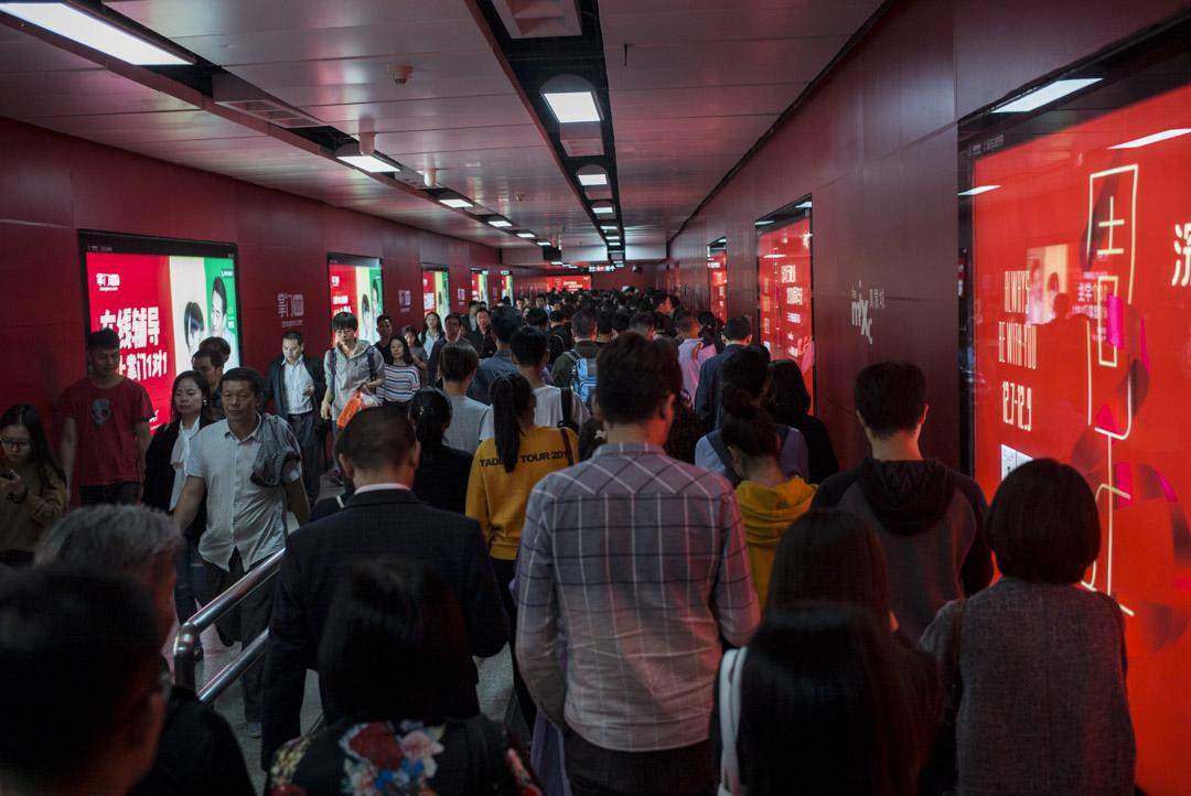 許章潤:中國不是一個紅色帝國(上篇:誤入歧途的潛在勢能)|改革開放40年|深度|端傳媒 Initium Media
