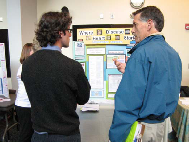 Poster Board Session #5