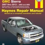 Silverado 1500 Haynes Manuals