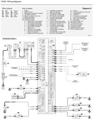 Skoda Fabia Petrol & Diesel (00  06) Haynes Repair Manual