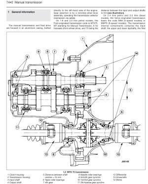 Volvo S40 & V50 Petrol & Diesel (Mar 04  Jun 07) Haynes